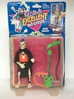 Grim Reaper Bill & Ted's Excellent Adventure Kenner Action Figure 1991 Sealed
