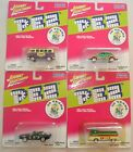 """2002 Johnny Lightning PEZ Candy """"50 YEARS"""