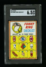 1966 Topps Football Cards 42
