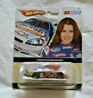 BRAND NEW Danica Patrick 7 Hot Wheels 2010 Chevy Impala 1 64 Diecast NASCAR Car