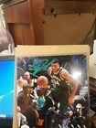 2020 Leaf Autographed Basketball Photograph Edition 3
