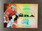 Corey Crawford Cards, Rookie Cards and Autographed Memorabilia Guide 17