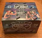2014 Panini Country Music Factory Sealed Retail Box - 24 Packs