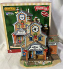 Lemax Vail Village ~ VILLAGE HARDWARE CO.~ Illuminated Building //NIB// 2008