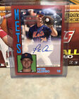 2020 Topps X Pete Alonso Baseball Cards 29