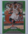 Kyrie Irving Rookie Cards and Autograph Memorabilia Guide 7