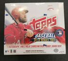 2018 Topps Series 2 JUMBO Hobby Box Factory Sealed. Acuna Torres SSP RC??