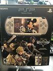 Playstation Portable Kingdom Hearts Birth By Sleep Limited Edition Pack