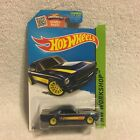 Hot Wheels 65 Mustang 2+2 Fastback Super Treasure Hunt With Protector