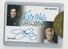 2015 Rittenhouse Star Trek Voyager: Heroes and Villains Trading Cards 7
