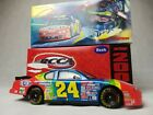 NASCAR Diecast BANK 124 Jeff Gordon 24 Dupont 2000 Monte Carlo 1 of 7500