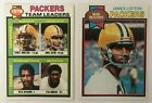 James Lofton Cards, Rookie Card and Autographed Memorabilia Guide 6