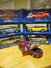 Autoart Mustang Collection 1 18