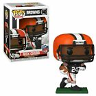 Funko Pop NFL Cleveland Browns Nick Chubb 140