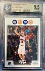 Hall of Fame Bound! Top Steve Nash Basketball Cards 23