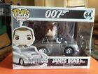 Ultimate Funko Pop James Bond Figures Gallery and Checklist 32