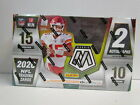 2020 Panini Mosaic Football Hobby Box Factory Sealed In Hand **Free Shipping**