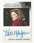 2011 Rittenhouse Archives Star Trek Classic Movies: Heroes & Villains Trading Cards 9