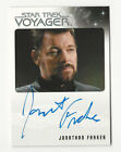 2011 Rittenhouse Archives Star Trek Classic Movies: Heroes & Villains Trading Cards 8