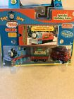 THOMAS  FRIENDS TAKE ALONG SPECIAL HOLIDAY PACK 2006 NIP DIECAST METAL