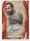 2016 Topps Walking Dead Survival Box Trading Cards 13