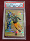 Reggie White Cards, Rookie Cards and Autographed Memorabilia 9