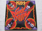 Kiss SONIC BOOM vinyl LP lilac PURPLE pink MARBLED end of the road GATEFOLD