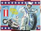 Evel Knievel Ideal Stunt Cycle Museum Quality 18 X 24 Poster Officially Licenced