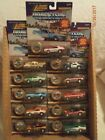 Johnny Lightning Dragsters USA Complete Series 1