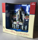 Lemax Village Collection ~ Old Pacific Theater  ~ Illuminated Building //EUC//