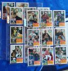 MILK BONE SUPER STARS Complete 1993 Set of 20 MLB
