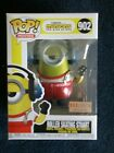 Funko Pop MINIONS The Rise of Gru Box Lunch Exclusive ROLLER SKATING STUART, New