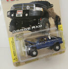 Revell Dodge Ram Four Wheeler Magazine 1 64 scale diecast model 3 long