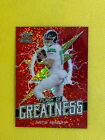 2020 Leaf Flash of Greatness Football Cards 14