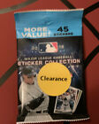 2019 Topps MLB Sticker Collection Baseball Cards 25