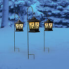 Christmas 2020 Outdoor Nativity Lanterns Yard Decorations Light Up Glowing Decor
