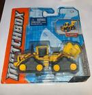 2012 MATCHBOX REAL WORKING RIGS MBX ALL TERRAIN TRACTOR