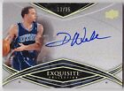 2008-09 Upper Deck Exquisite Collection Basketball Cards 16