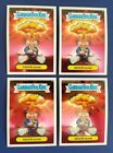 2013 Topps Garbage Pail Kids Chrome Original Series 1 Trading Cards 10