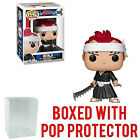 Funko Pop Bleach Vinyl Figures 22