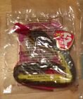 2000 MC DONALD'S TY BEANIE BABY COLLECTION #2 SLITHER THE SNAKE UNOPENED
