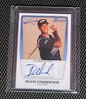 2012 Bowman Draft AFLAC, Perfect Game and Under Armour Autographs Guide 28