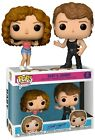 Funko Pop Dirty Dancing Vinyl Figures 17
