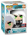 Funko POP! Animation: Danny Phanton (Shared NYCC Exclusive Target) Confirmed