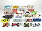 Hot Wheels Johnny Lighting Matchbox 1 64 Scale Diecast LOT 24 Cars Pieces
