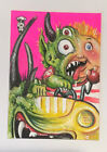 2020 Topps Garbage Pail Kids 35th Anniversary Series 2 Trading Cards - Checklist Added 34