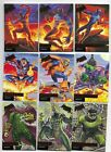 5 Amazing Spider-Man Trading Card Sets 26