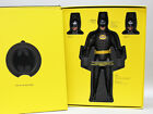 tight PERS Hot Toys DX09 BATMAN 1 6 figure 1989 Ver MICHAEL KEATON