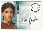 Get LOST! Ultimate Guide to Autographed LOST Trading Cards 16