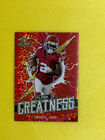 2020 Leaf Flash of Greatness Football Cards 22